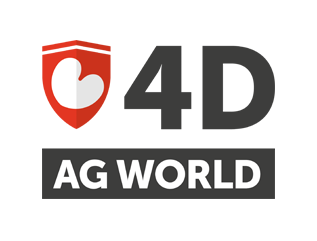 4D Ag World