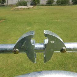 4D Ag Waived Headlocks